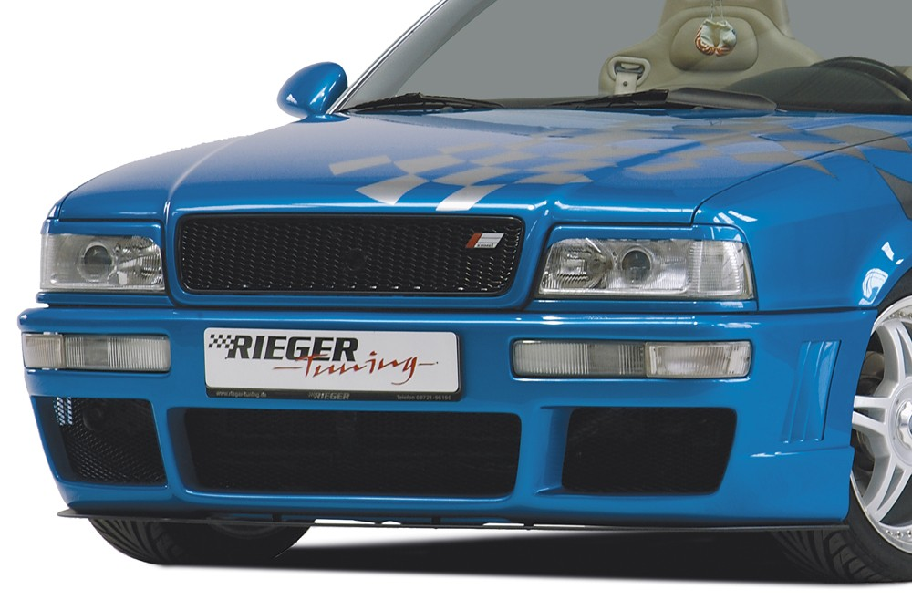 Rieger front bumper   Audi 80 Type B4
