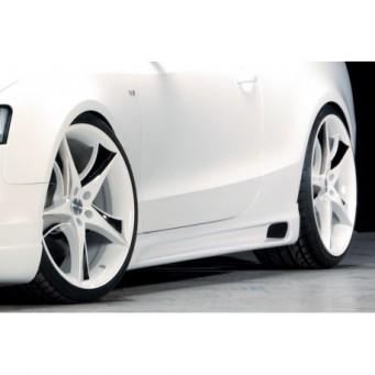 Rieger side skirt Audi A5 (B8/B81)