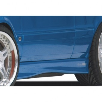 Rieger side skirt Audi 90 Coup'