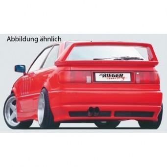 Rieger rear wing Audi 90 Type 89