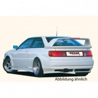 Rieger splitter for rear skirt Audi 90 Type 89
