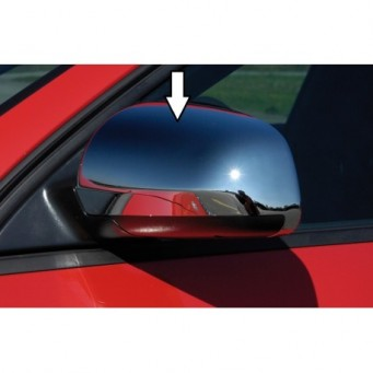 "Inpro Spiegelgeh""usefor:Audi A3 (8P), nicht Cabrio Audi A6 (4B)"