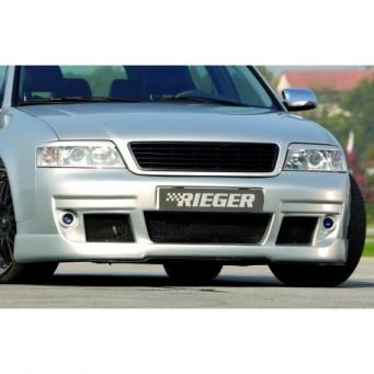 Rieger front bumper S6-Look  Audi A6 (4B)