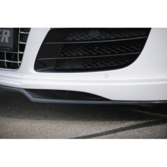 Rieger carbon-splitter Audi R8 (42)