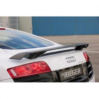 Rieger rear flap spoiler Audi R8 (42)