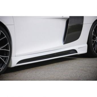 Rieger side skirt Audi R8 (42)