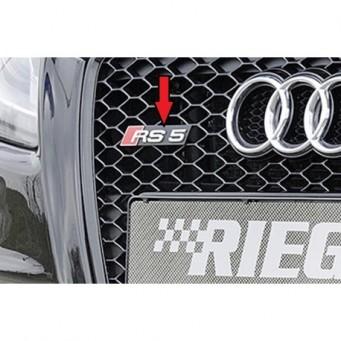 Audi RS5-Logo Audi RS5 (B8)