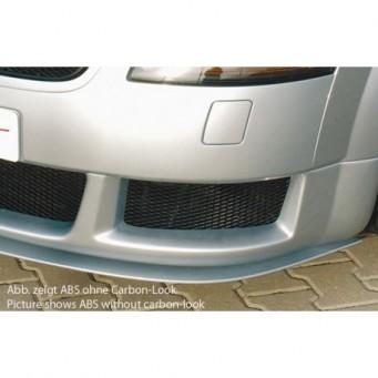 Rieger splitter   Audi TT (8N)