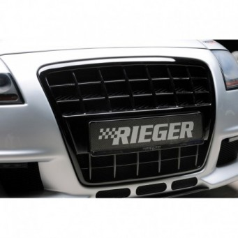 Rieger grill Audi TT (8N)
