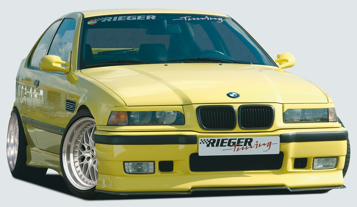 Kunststoffgitter for BMW 3er E36 BMW 3-series E36