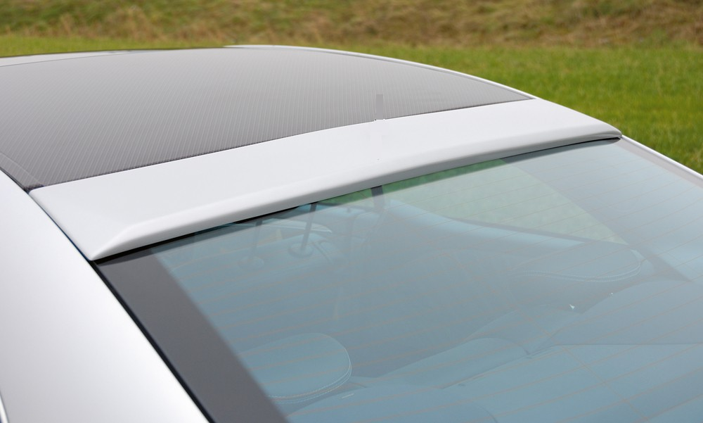 Rieger rear window cover Mercedes CLK (W209)