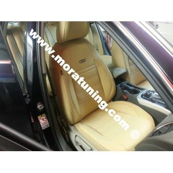 Fundas a medida asientos Audi