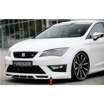 Añadido delantero Seat Leon Cupra (5F)