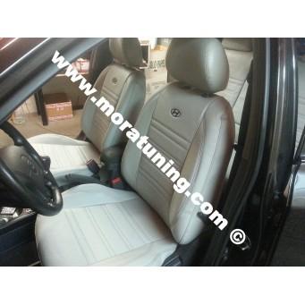 Fundas a medida asientos Hyundai