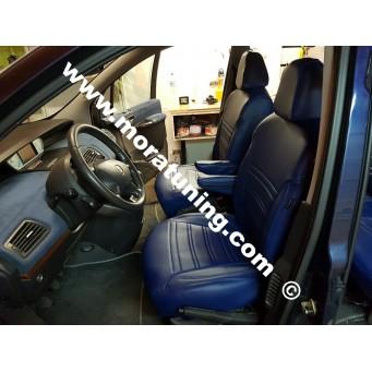 Fundas a medida asientos Lancia