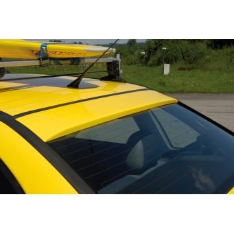 Rieger Rearscheibenblende Seat Cordoba (6K)