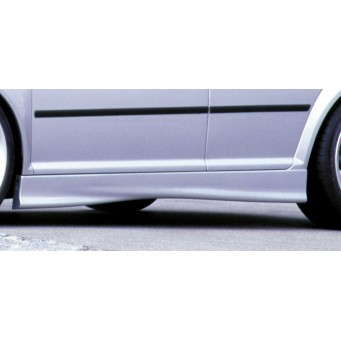 Rieger side skirt Seat Cordoba (6K/C)