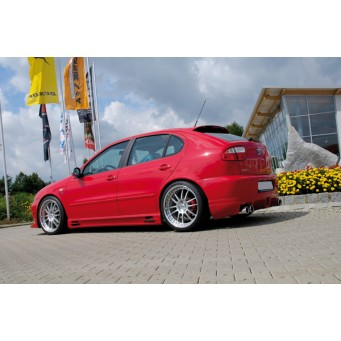 Rieger side skirt Seat Leon (1M)