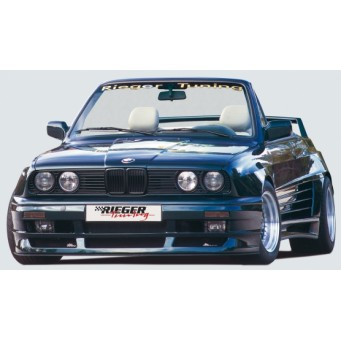Rieger splitter BMW 3-series E30