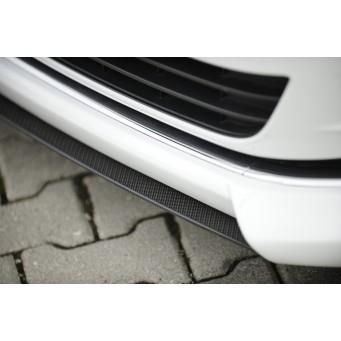 Rieger front spoiler lip VW Golf 7