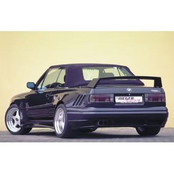 Rieger side skirt BMW 3-series E30