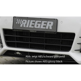 Rieger grill VW Golf 6