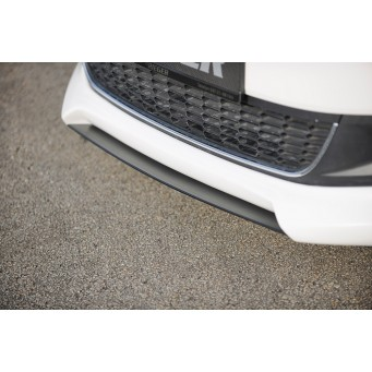 Rieger splitter VW Polo 6 (6R)