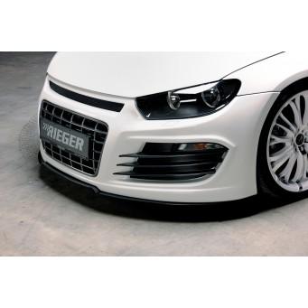 Rieger front bumper VW Scirocco 3 (13)