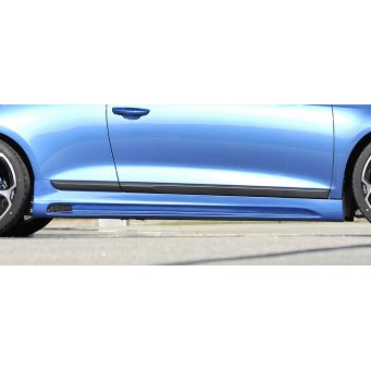 Rieger side skirt VW Scirocco 3 (13)