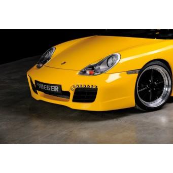 Rieger front bumper   Porsche 911 (Typ 996)