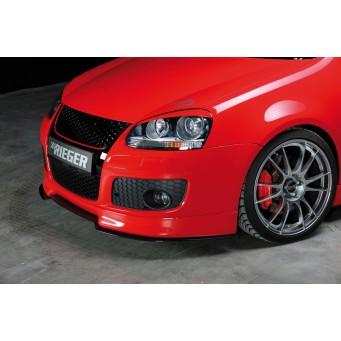 Rieger splitter   VW Eos (1F)
