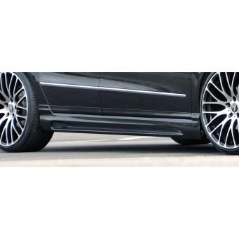 Rieger side skirt VW Passat (3C)