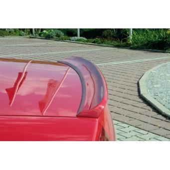 Rieger rear flap spoiler   VW Passat (3BG)