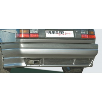 Rieger rear skirt extension   VW Passat (35i)