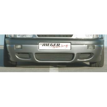 Rieger front bumper VW Passat (35i)