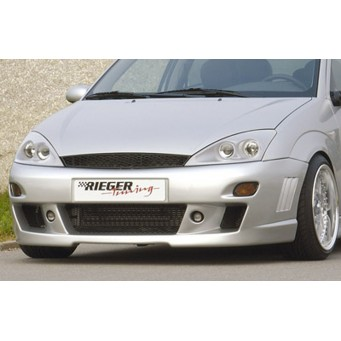 Rieger front bumper Ford Focus 1