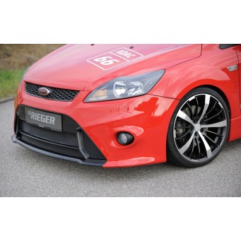 Rieger front bumper Ford Focus 2 ST