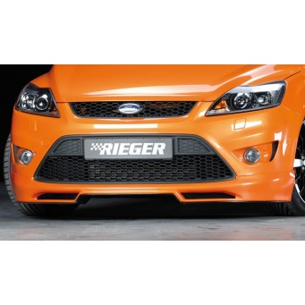Rieger front spoiler lip Ford Focus 2 ST