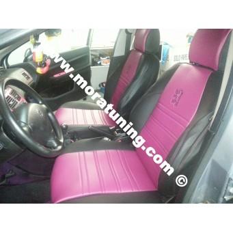 Funda a medida asientos Peugeot