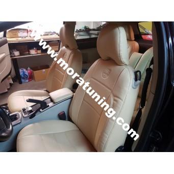 Funda a medida asientos  Volvo