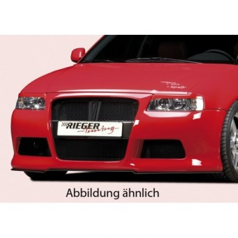 Rieger front bumper R-Frame  Audi A3 S3 (8L)