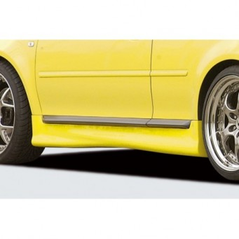 Rieger side skirt Audi A3 S3 (8L)