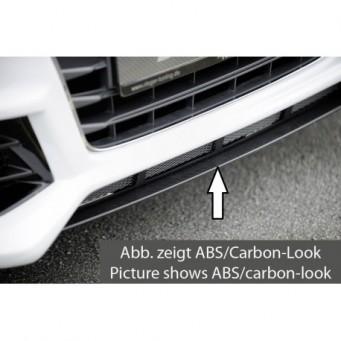 Rieger splitter Audi A3 S3 (8V)