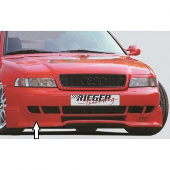 Rieger front spoiler extension Audi A4 (B5)