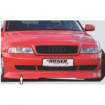 Rieger Spoilerlippe  2 Wahl (leichte Kratzer) Audi A4 (B5)