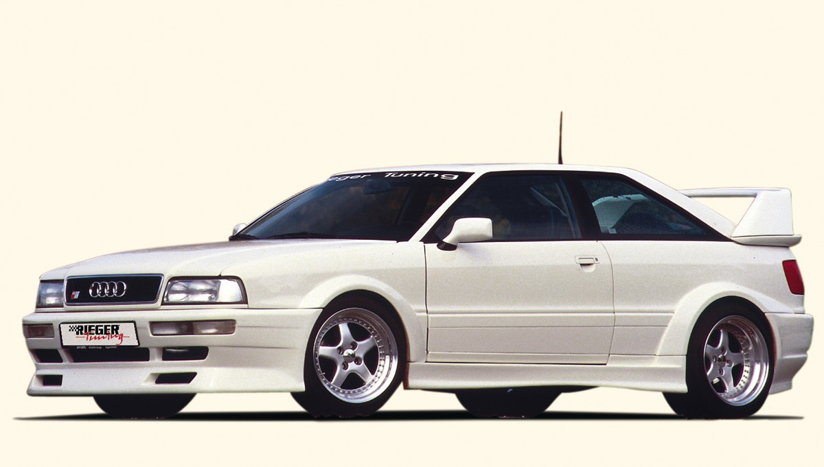 Rieger door panel Audi 80 Type 89
