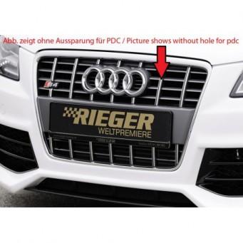 Audi grille S4 (B8), platiniumgrau Audi A4 (B8/B81)